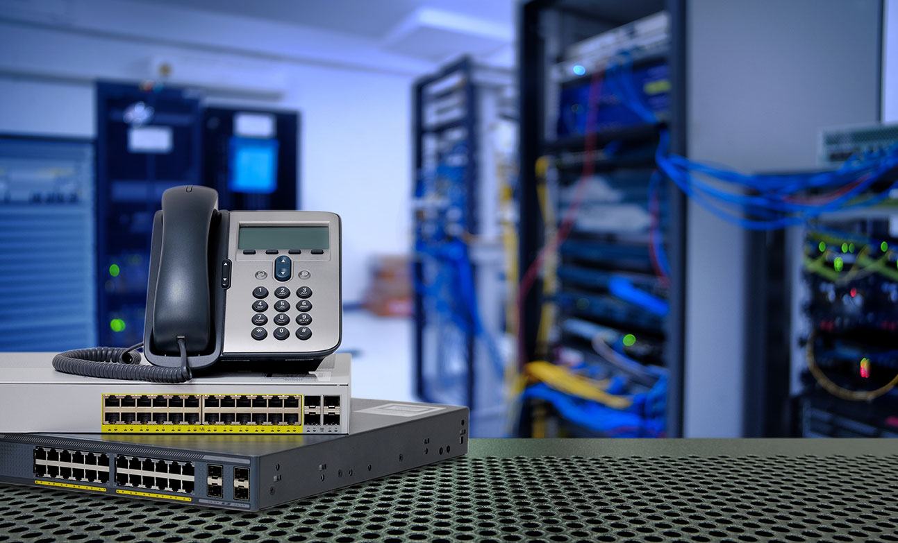 Technology Disconnect & Reconnect Support Huntsville
