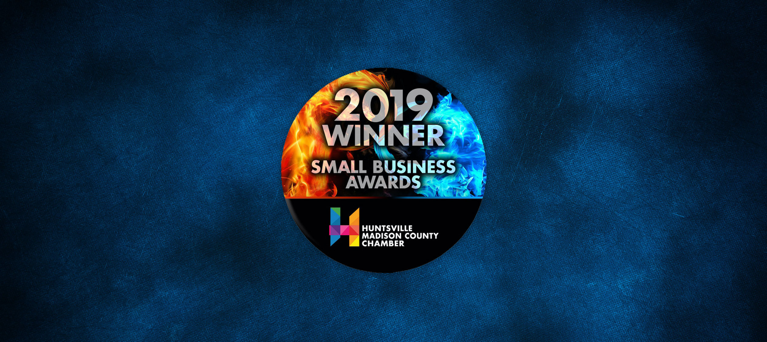 Armstrong Huntsville – Service Business of the Year